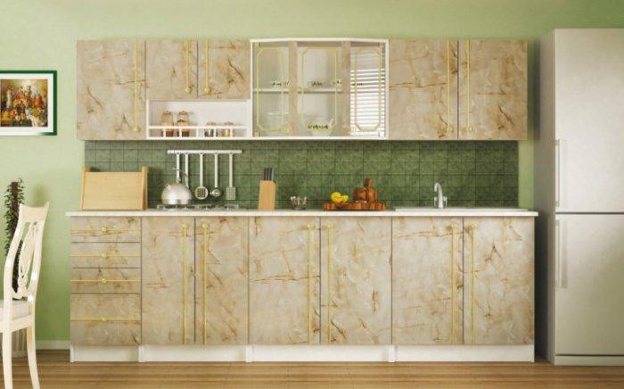 Модульная кухня Алина