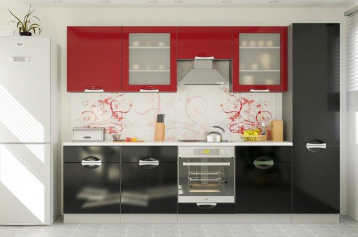Модульная кухня Кармен