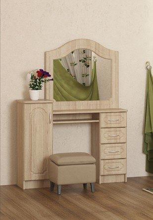 Туалетный стол Бавария лак
