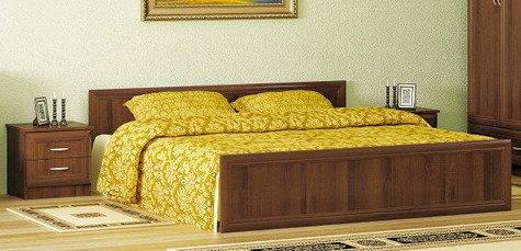 Кровать 1600 Соната