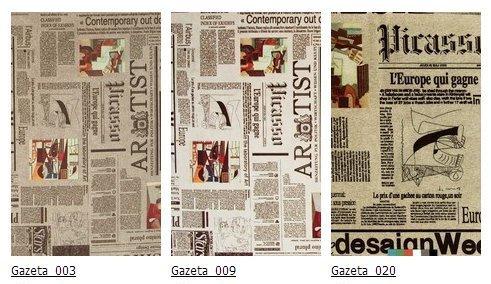 Велюр Белла Газета (Bella Gazeta) ширина 140см