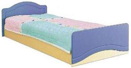 Кровать Эколь