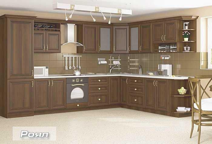 Модульная кухня Роял 2,0 метра