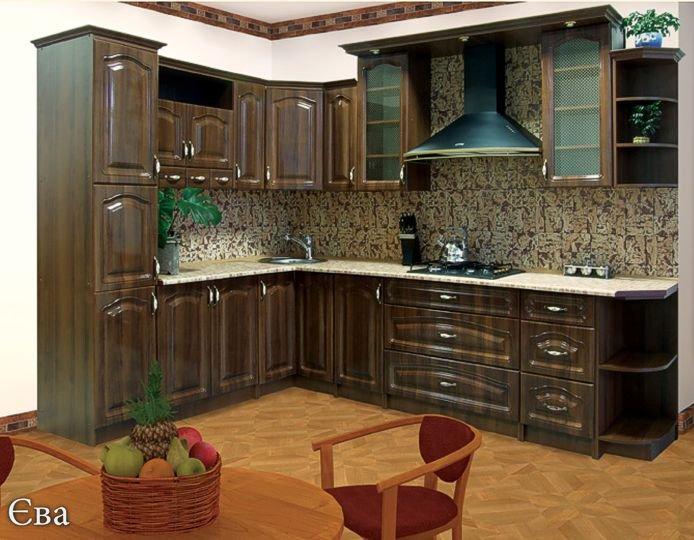 Модульная кухня Ева 2,6 метра