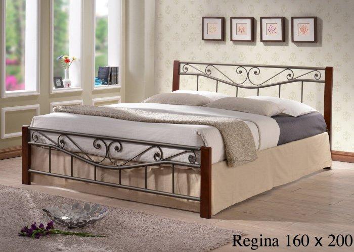 Двуспальная кровать  Regina 200x160см