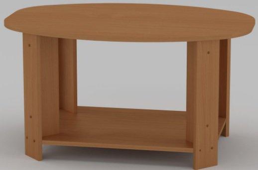 Журнальный стол Овал