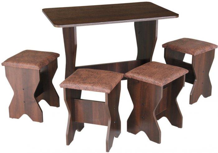 Обеденный стол Женева