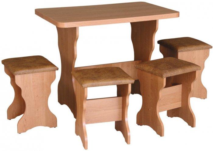 Обеденный стол София