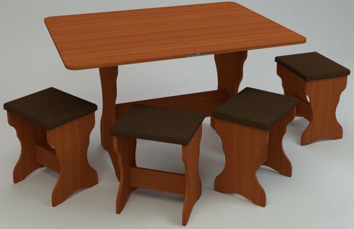 Обеденный стол Барселона