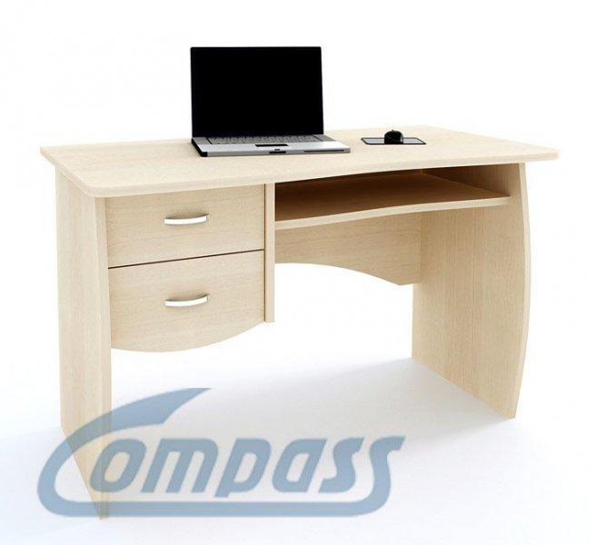 Стол письменный Компасс С 108
