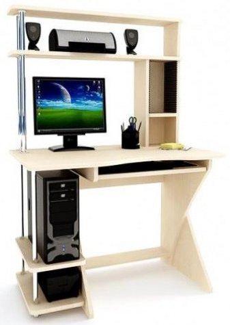 Стол компьютерный Компасс С 221СD
