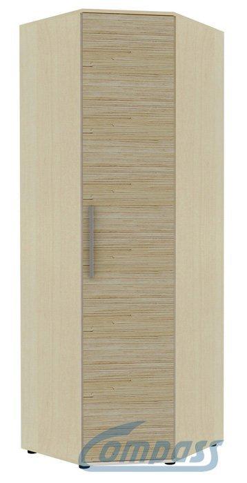 Шкаф для одежды Компасс КМ-02