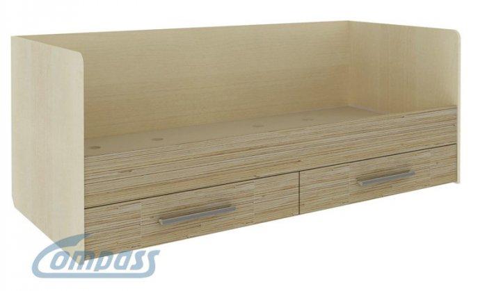 Кровать Компасс КМ-03