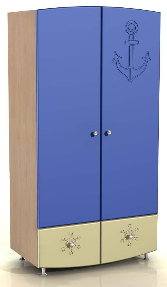 Шкаф для одежды Компасс ДК-01