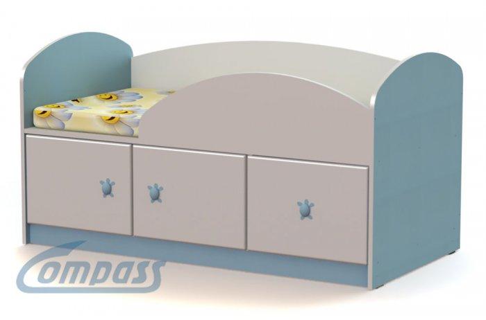 Кровать Компасс МДМ-1 Маугли