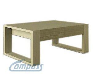 Журнальный стол Компасс Ж 004 Эконом-Стандарт