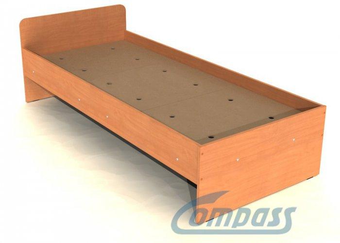 Односпальная кровать Компасс Эконом-Стандарт