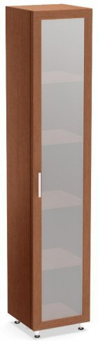 Шкаф со стеклом Компасс ШОМ-1