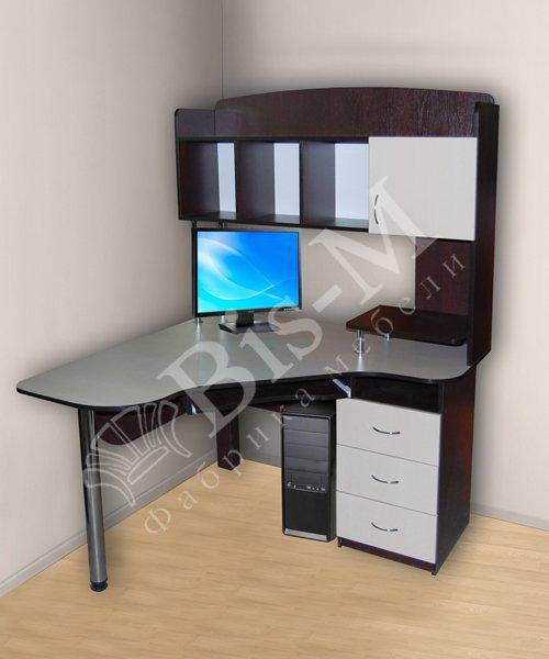 Компьютерный стол Макси