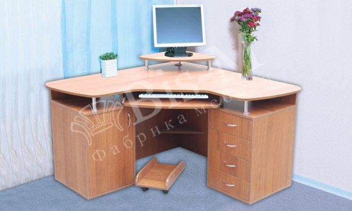 Компьютерный стол Стелс