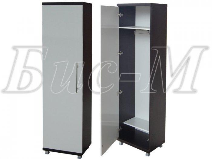 Шкаф гардеробный для руководителя ШГ - 1 «Магистр»