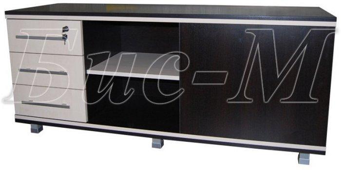 Тумба приставная ТПД - 3 «Престиж»