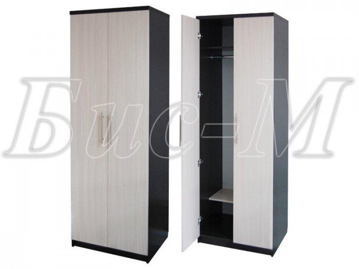 Шкаф гардеробный ШГ - 2 «Танго»