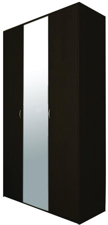 Шкаф 3-х дверный «Палермо»