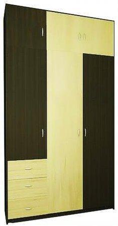 Шкаф 3Д «Парма»