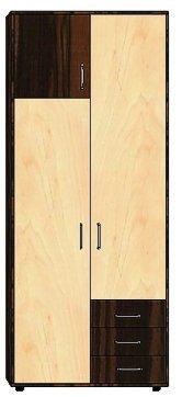 Шкаф 3Д/3Ш «Классик»