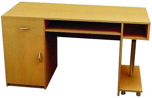 Стол компьютерный СКФ-8