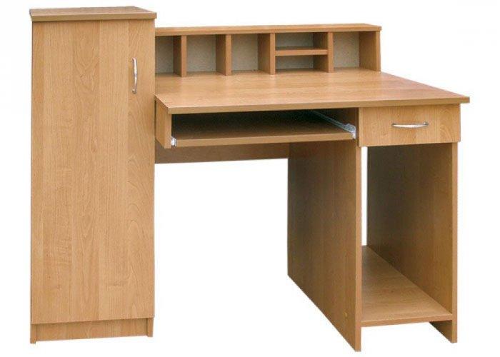 Компьютерный стол Пи-пи
