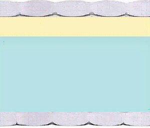 Односпальный матрас Эйри— 90см