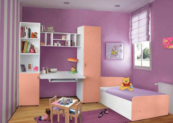 Детский мебельный набор Джерри (МДФ)