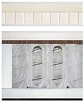 Двуспальный матрас Bellagio — 180см