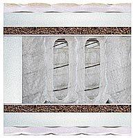 Двуспальный матрас Diligence — 180x200 см