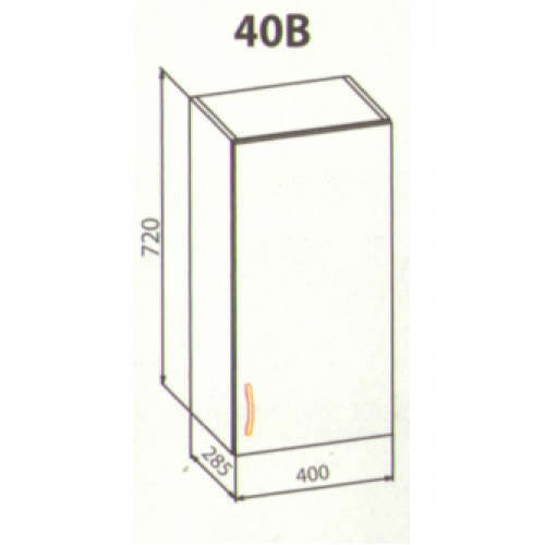 40 верх кухня Анна
