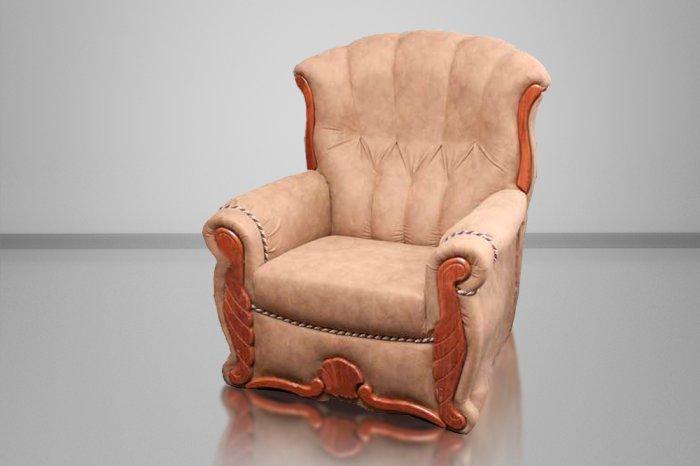 Кресло-кровать Роксана