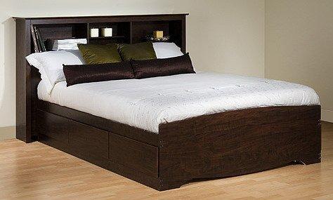 Двуспальная кровать ЛДР-2 Марко - 180x200см