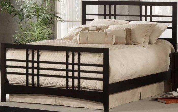 Двуспальная кровать ЛДР-9 Оригинал - 180x200см