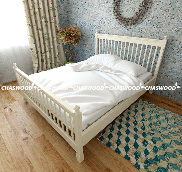 Двуспальная кровать Глория - 160x200см