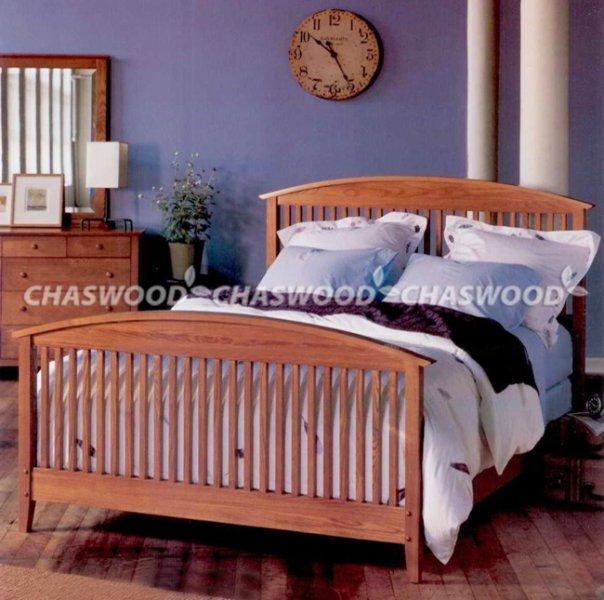 Двуспальная кровать Лаура - 160x200см