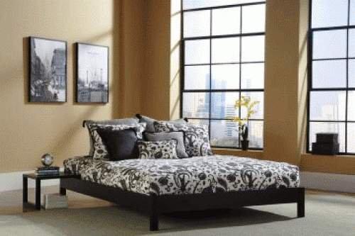 Двуспальная кровать ЛДР-14 Венеция - 180x200см