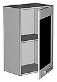 Модуль ВВ 450 стекло