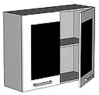 Модуль ВВ 900 стекло