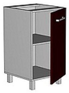 Модуль ВН 452 (без столешницы) кухни Венеция