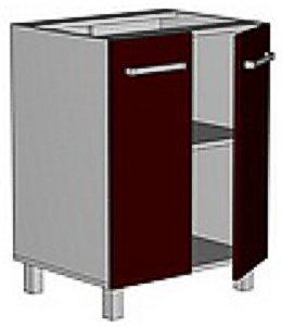 Модуль ВН 604 (без столешницы) кухни Венеция
