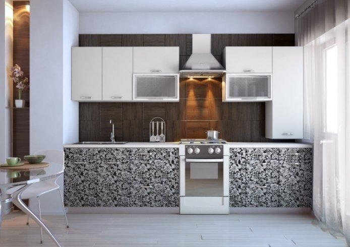 Кухня Колибри