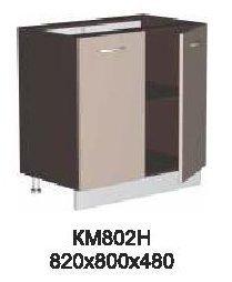 Модуль КМ 802 Н (без столешницы) кухни Кармен
