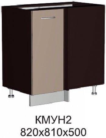 Модуль КМ Угл Н 2 (без столешницы) кухни Кармен